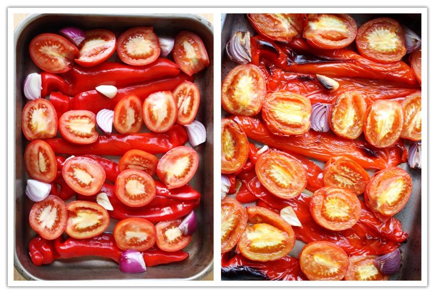 De beste Tomatensoep
