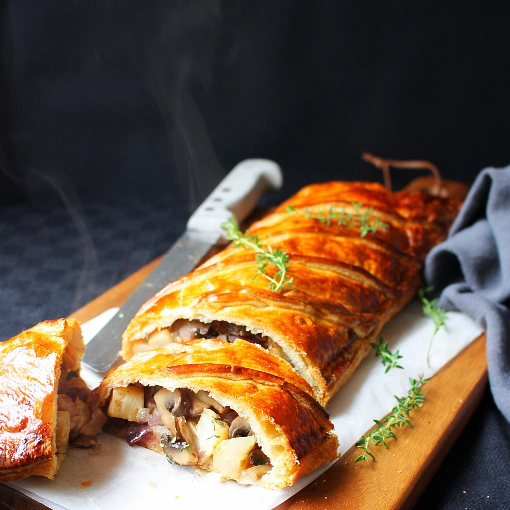 Recept Wellington